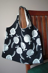 Charlie market bag for mom April 28