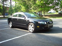 AUDI08 (auctionsunlimited) Tags: 2006 a4 audi 20t