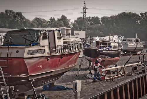 Haven Enschede kleur 3