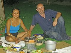 Barbecue (stefan grimm kln) Tags: kln vietnam stefan grimm