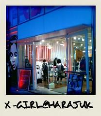 Shibuya 1 Chome, 2009/05/09