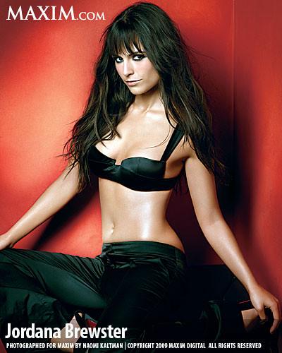 Jordana Brewster bikini photo