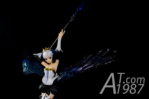 Alter's Gwendolyn of ODIN SPHERE