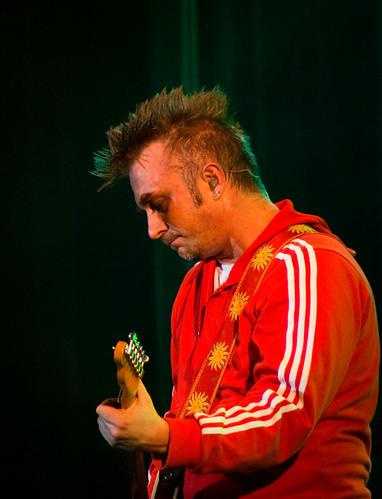 Kauno dienos 2009 | Andrius Mamontovas