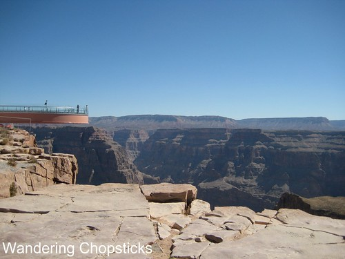 Grand Canyon West Rim - Hualapai Nation - Peach Springs - Arizona 16