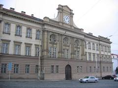 Prague Dec 2004: Pohorelec (asw909) Tags: prague praha pohorelec
