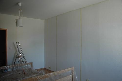 Paint job