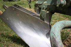 Pflug (kaept'n) Tags: italien traktor landwirtschaft toskana pflug