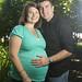 Maternity Session: Jen + Dave
