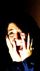 Javier Ibarra y el teatro del horror