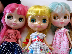 Primary Colors! - Royal/T Blythe Meet 06/13/09