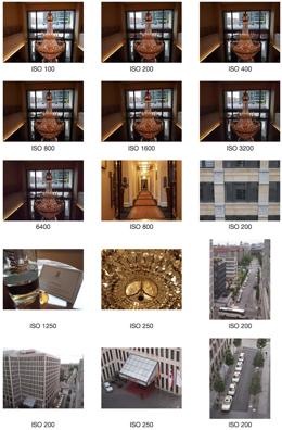 Olympus E-P1 Sample Photos at PhotographyBlog