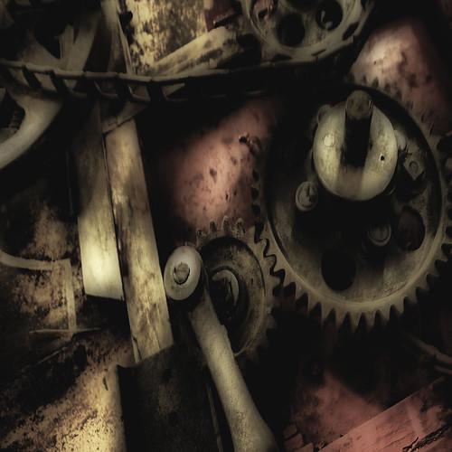 Gears #3