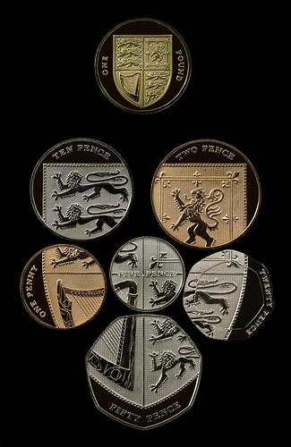 British Coins Pictures
