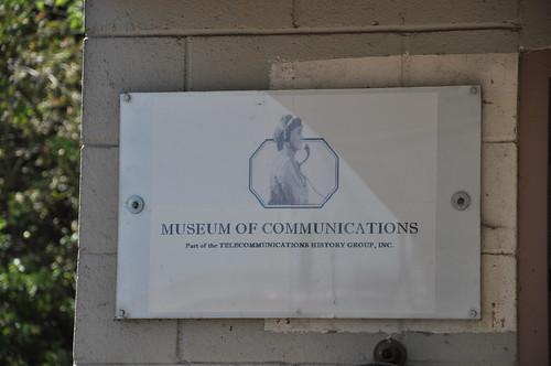 Telecom Museum