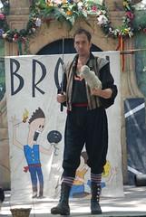 ND133 055 (A J Stevens) Tags: renfaire juggler fireeater broon