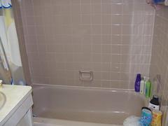 Bathroom pre-reno