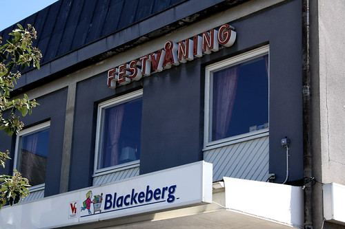 Blackebergs Centrum