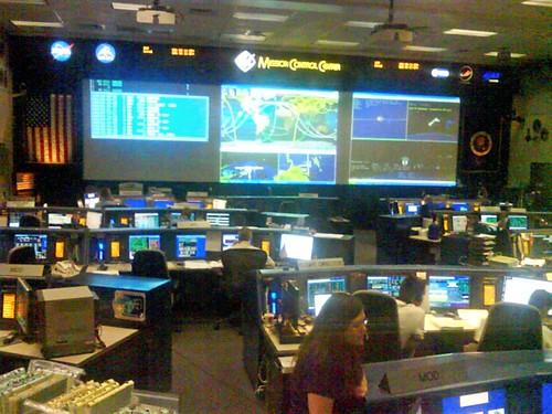 NASA MC2