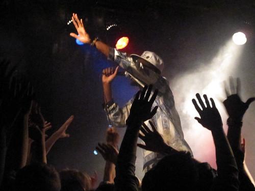 Theophilus London@Comet Club 3