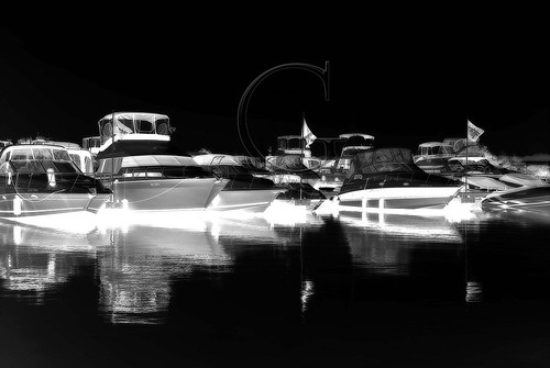 Orillia - Ghost Ships