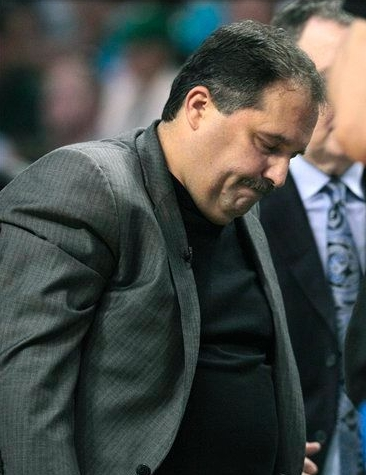 sad van gundy