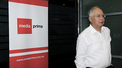 Bersama Hot FM Am Krew (Najib Razak) Tags: hot am bin pm ismail kieran fm bersama perdana razak faizal krew fara najib 2011 menteri fauzana najibrazak 1malaysia