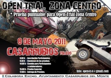 Trial Casarrubios del Monte 2011