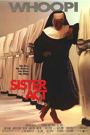 SisterActPoster