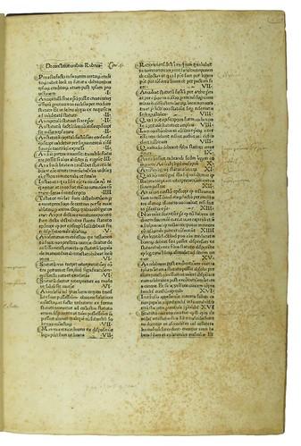 Ownership inscription and annotations in Calderinus, Johannes and Calderinus, Gaspar: Consili