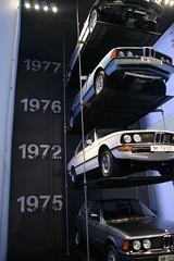 BMW Reihe - BMW Museum