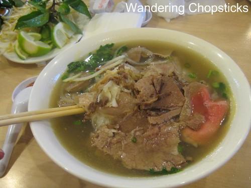 Pho Super Bowl Vietnamese Cuisine - Alhambra 9