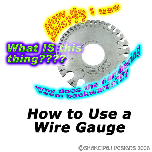 DOWNLOAD How to Use a Wire Gauge