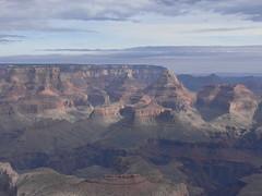 Sunrise at Grand Canyon (eszsara) Tags: arizona usa sunrise nationalpark grandcanyon canyon np southrim grandcanyonnationalpark kanyon napfelkelte napkelte nemzetipark