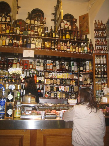 Inside Quimet and Quimet - Barcelona, Spain