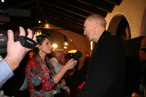 james cromwell sbiff 2009