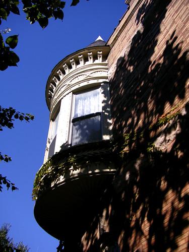 Rascher House