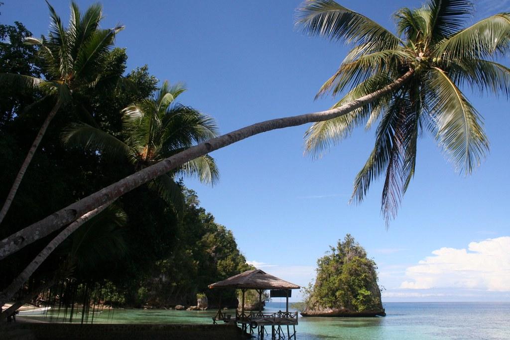 Kadidiri Paradise