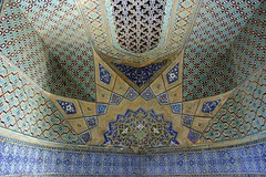 (Reza-ir) Tags: art construction iran holy architect mashhad khorasan