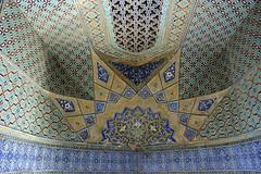 (Reza-ir) Tags: art construction iran holy architect mashhad khorasan