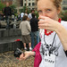 People Who Drank Purified East River Water from the H2O Collective by Justin Parr