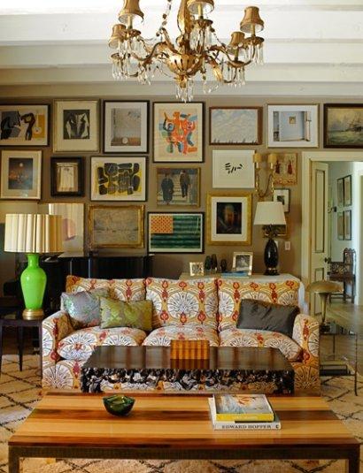 kristen buckingham living room