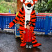 With Tigger