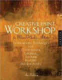 Creative paint workshop