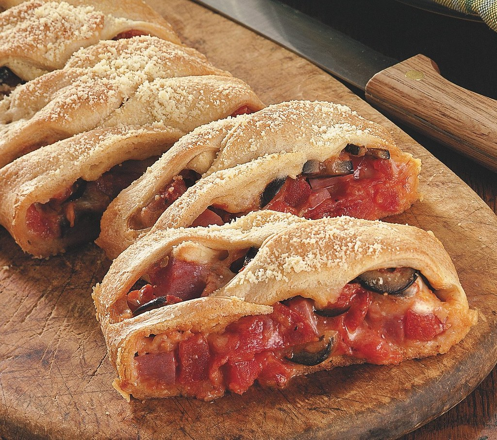 Italian Crescent Braid Recipe