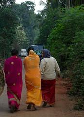 Morning Talk (Maithili.Mythz) Tags: morning india village maharashtra morningwalk konkan indianvillage villagestreet diveagar diveagarfeb09