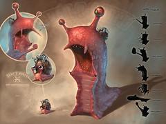 Snail_O_Morph_by_Kai_S
