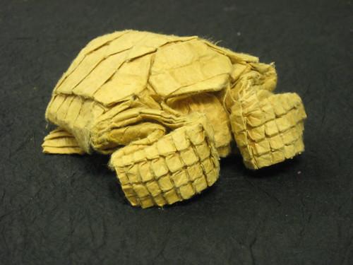 Вот такую черепаху предлагает
