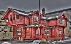 Fredrikstad_4006 (Olderhvit) Tags: norway canon hdr fredrikstad photomatix 40d