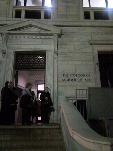 Corcoran Art Museum
